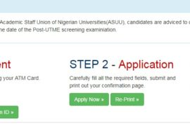 FUPRE Pre Degree Admission Form 2018/2019 Out – How To Apply