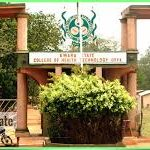 Kwara State College Of Health Technology Admission List 2017- 2nd Batch Admission List