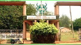 Kwara State College Of Health Technology Admission List 2017- 2nd Batch Admission List