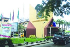 Unilag Post UTME Form & Admission Screening Date