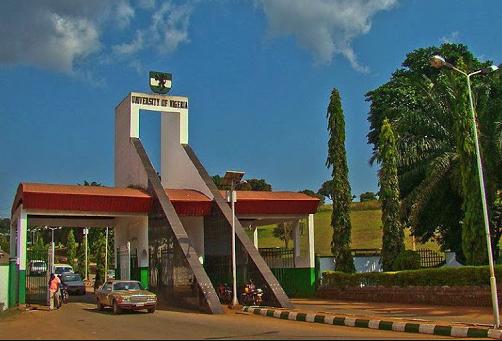 University Of Nigeria Nsukka UNN Cut Off Mark and POST UTME