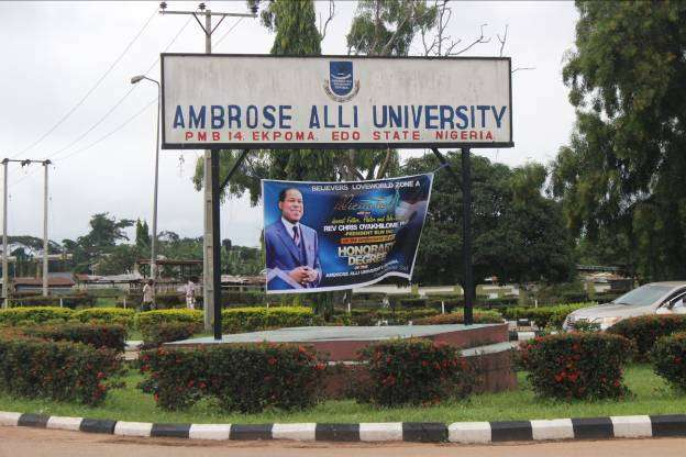 aau post utme 2017 result