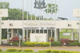 unilorin departmental cut off mark 2017/2018