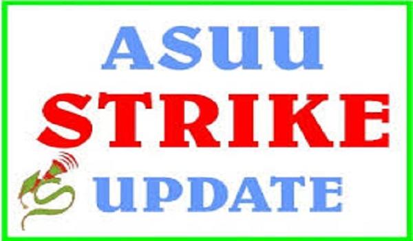 ASUU strike update