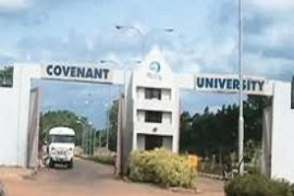 Covenant University Admission List – [See Full Admission List Here]