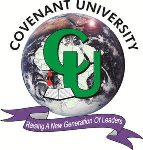 Covenant University Admission List