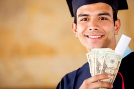 How to make money as a teenager while on campus