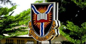 University of Ibadan cut off mark