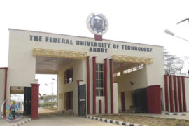 federal university of technology Akure Futa post utme result portal