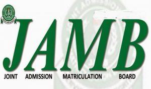 jamb admission letter