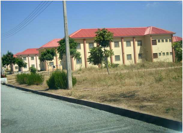 latest news about federal university dutsinma