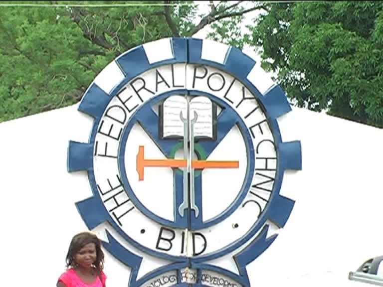 Fed poly bida hnd admission list