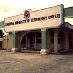 FUTO Direct Entry Screening Date