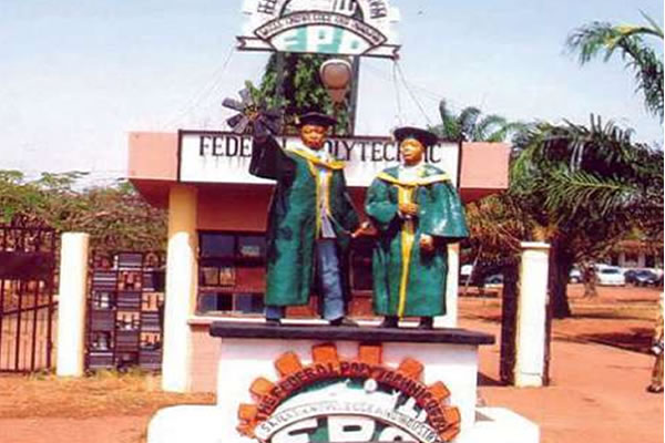 fed poly offa hnd admission list 2017