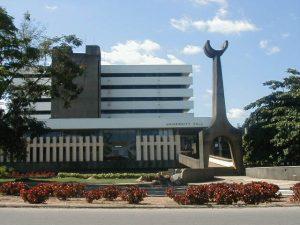oau admission list 2017
