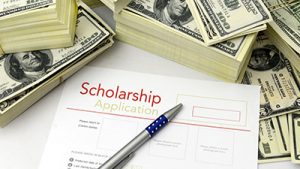 scholarship tips and advice