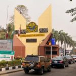 UNILAG Change of Course Form – Supplementary Admission