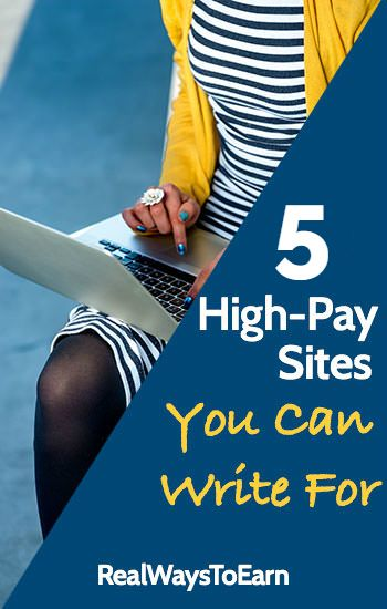 writing sites that pay freelancers daily