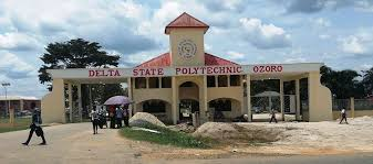 Delta Poly Ozoro Admission List – ND & HND