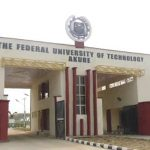FUTA Merit (Admission) List