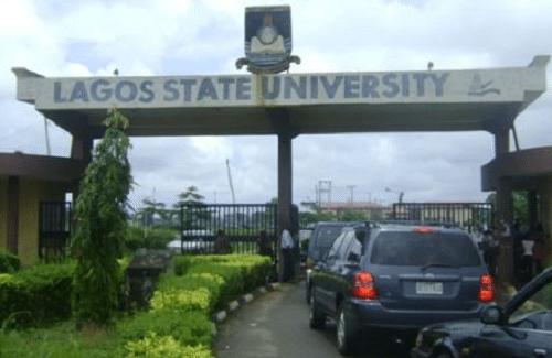 Lasu pre degree admission list