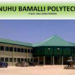 Nuhu Bamalli ND Admission List