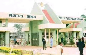 RUGIPO ND Full-Time Admission List