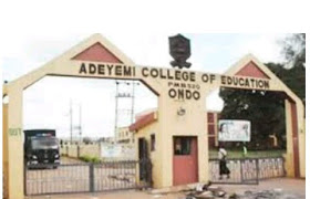 ACEONDO Post-UTME Screening Result