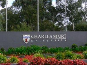 charles sturt university scholarship 2018