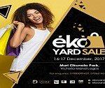 eko yard sales