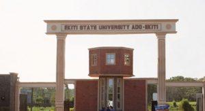 eksu admission list