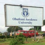 OAU Pre-Degree Entrance Exam Results