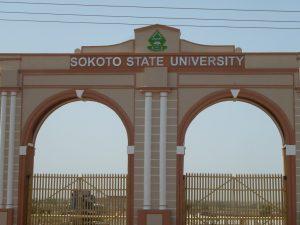 sokoto university merit list