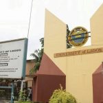 UNILAG Direct Entry Screening Form is Out