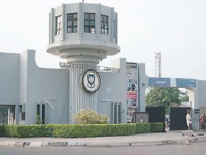university of ibadan admission list