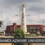 UNIZIK Direct Entry Screening Result