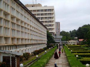 NUC Universities ranking 2017