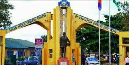 alvan ikoku direct entry admission list