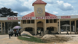 Delta State Poly Ozoro HND 2nd Batch Admission List