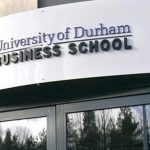 2018 African Scholarships At Durham University Business School, UK