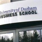 2018 African Scholarships At Durham University Business School, UK
