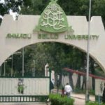 ABU Second Batch & Supplementary Admission List