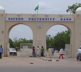 buk second admission list