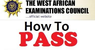 How To Pass Mathematics In WAEC Successfully.