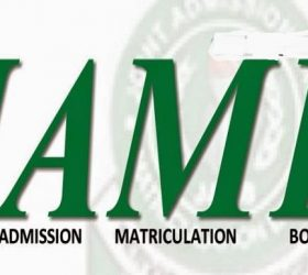 jamb subject combination for all courses