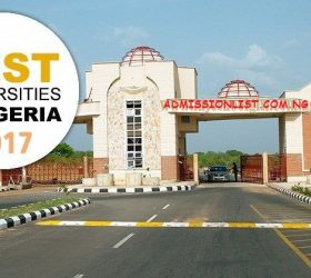 top universities in nigeria