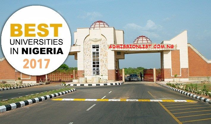 Best University In Nigeria To Study Medicine, Law ...