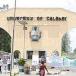 UNICAL First Admission List For 2017