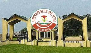uniuyo admission list pdf