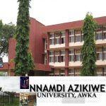 UNIZIK 2nd Batch Admission List